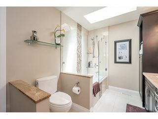 "Photo 25: 12007 S BOUNDARY Drive in Surrey: Panorama Ridge Townhouse for sale in ""Southlake Townhomes"" : MLS®# R2465331"