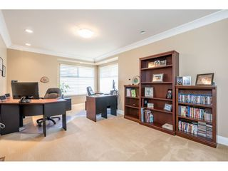 "Photo 26: 12007 S BOUNDARY Drive in Surrey: Panorama Ridge Townhouse for sale in ""Southlake Townhomes"" : MLS®# R2465331"