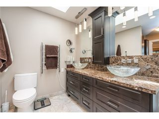 "Photo 21: 12007 S BOUNDARY Drive in Surrey: Panorama Ridge Townhouse for sale in ""Southlake Townhomes"" : MLS®# R2465331"