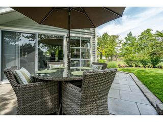 "Photo 37: 12007 S BOUNDARY Drive in Surrey: Panorama Ridge Townhouse for sale in ""Southlake Townhomes"" : MLS®# R2465331"