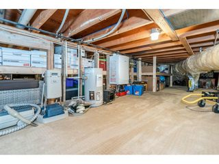 "Photo 29: 12007 S BOUNDARY Drive in Surrey: Panorama Ridge Townhouse for sale in ""Southlake Townhomes"" : MLS®# R2465331"