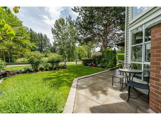 "Photo 32: 12007 S BOUNDARY Drive in Surrey: Panorama Ridge Townhouse for sale in ""Southlake Townhomes"" : MLS®# R2465331"