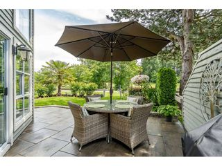 "Photo 36: 12007 S BOUNDARY Drive in Surrey: Panorama Ridge Townhouse for sale in ""Southlake Townhomes"" : MLS®# R2465331"