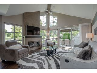 "Photo 14: 12007 S BOUNDARY Drive in Surrey: Panorama Ridge Townhouse for sale in ""Southlake Townhomes"" : MLS®# R2465331"