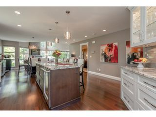 "Photo 9: 12007 S BOUNDARY Drive in Surrey: Panorama Ridge Townhouse for sale in ""Southlake Townhomes"" : MLS®# R2465331"