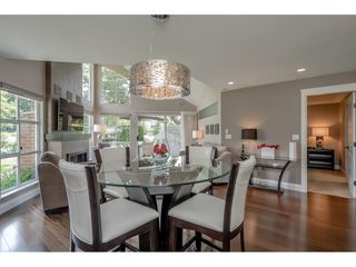 "Photo 12: 12007 S BOUNDARY Drive in Surrey: Panorama Ridge Townhouse for sale in ""Southlake Townhomes"" : MLS®# R2465331"