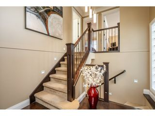 "Photo 4: 12007 S BOUNDARY Drive in Surrey: Panorama Ridge Townhouse for sale in ""Southlake Townhomes"" : MLS®# R2465331"