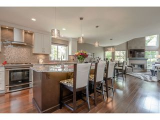 "Photo 10: 12007 S BOUNDARY Drive in Surrey: Panorama Ridge Townhouse for sale in ""Southlake Townhomes"" : MLS®# R2465331"