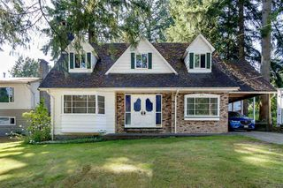 Photo 1: 576 LINTON Street in Coquitlam: Central Coquitlam House for sale : MLS®# R2478713