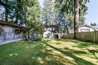 Photo 28: 576 LINTON Street in Coquitlam: Central Coquitlam House for sale : MLS®# R2478713