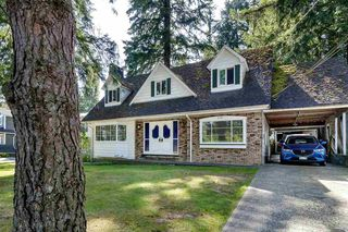 Photo 3: 576 LINTON Street in Coquitlam: Central Coquitlam House for sale : MLS®# R2478713