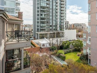 Photo 7: 408 935 Johnson St in : Vi Downtown Condo for sale (Victoria)  : MLS®# 851767