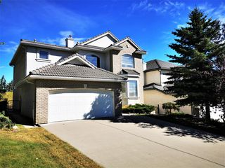 Main Photo: 4686 HAMPTONS Way NW in Calgary: Hamptons Detached for sale : MLS®# A1030518