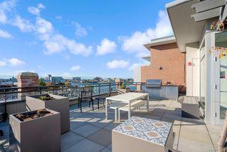 Photo 27: 511 456 Pandora Ave in : Vi Downtown Condo for sale (Victoria)  : MLS®# 855398