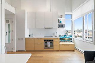 Photo 9: 511 456 Pandora Ave in : Vi Downtown Condo for sale (Victoria)  : MLS®# 855398