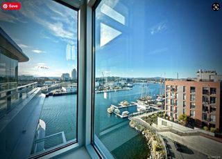 Photo 1: 511 456 Pandora Ave in : Vi Downtown Condo for sale (Victoria)  : MLS®# 855398