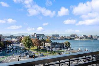 Photo 26: 511 456 Pandora Ave in : Vi Downtown Condo for sale (Victoria)  : MLS®# 855398