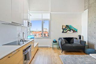 Photo 5: 511 456 Pandora Ave in : Vi Downtown Condo for sale (Victoria)  : MLS®# 855398