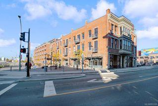 Photo 24: 511 456 Pandora Ave in : Vi Downtown Condo for sale (Victoria)  : MLS®# 855398
