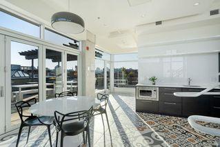 Photo 20: 511 456 Pandora Ave in : Vi Downtown Condo for sale (Victoria)  : MLS®# 855398