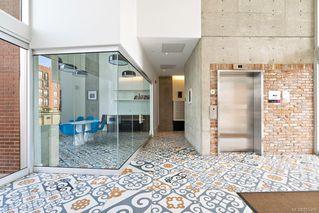 Photo 18: 511 456 Pandora Ave in : Vi Downtown Condo for sale (Victoria)  : MLS®# 855398