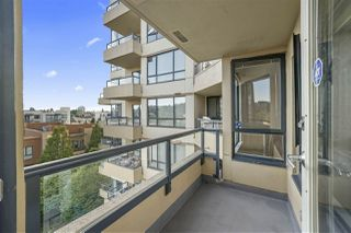 Photo 25: 618 3588 VANNESS Avenue in Vancouver: Collingwood VE Condo for sale (Vancouver East)  : MLS®# R2509101