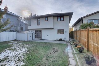 Photo 41: 191 Bernard Drive NW in Calgary: Beddington Heights Detached for sale : MLS®# A1042996
