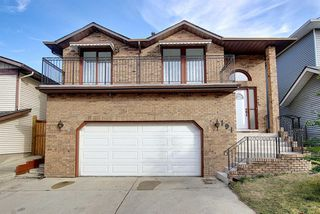 Main Photo: 191 Bernard Drive NW in Calgary: Beddington Heights Detached for sale : MLS®# A1042996