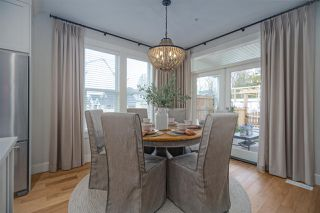 Photo 5: 31 21858 47B AVENUE in Langley: Langley City Townhouse for sale : MLS®# R2505638