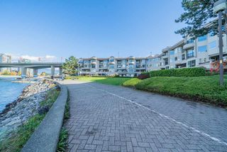 "Photo 18: 205 1859 SPYGLASS Place in Vancouver: False Creek Condo for sale in ""Venice Court-San Remo"" (Vancouver West)  : MLS®# R2514140"