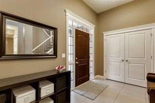 Photo 36: 219 Springbluff Heights SW in Calgary: Springbank Hill Detached for sale : MLS®# A1047010