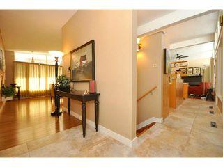 Photo 3: 304 Hosmer Boulevard in WINNIPEG: River Heights / Tuxedo / Linden Woods Residential for sale (South Winnipeg)  : MLS®# 1206103