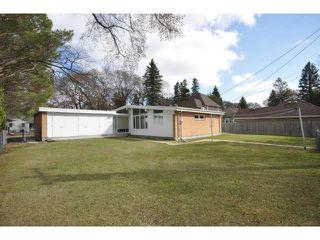Photo 20: 304 Hosmer Boulevard in WINNIPEG: River Heights / Tuxedo / Linden Woods Residential for sale (South Winnipeg)  : MLS®# 1206103