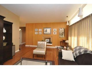 Photo 6: 304 Hosmer Boulevard in WINNIPEG: River Heights / Tuxedo / Linden Woods Residential for sale (South Winnipeg)  : MLS®# 1206103