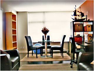"Photo 5: 603 5380 OBEN Street in Vancouver: Collingwood VE Condo for sale in ""URBA"" (Vancouver East)  : MLS®# V959369"