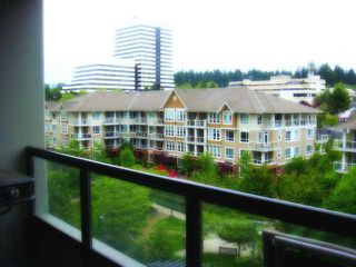 "Photo 8: 603 5380 OBEN Street in Vancouver: Collingwood VE Condo for sale in ""URBA"" (Vancouver East)  : MLS®# V959369"