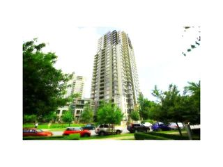 "Photo 1: 603 5380 OBEN Street in Vancouver: Collingwood VE Condo for sale in ""URBA"" (Vancouver East)  : MLS®# V959369"