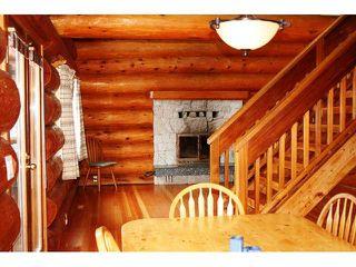 """Photo 3: 7430 AMBASSADOR CR: Whistler House for sale in """"White Gold"""" : MLS®# V983130"""