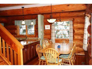 """Photo 4: 7430 AMBASSADOR CR: Whistler House for sale in """"White Gold"""" : MLS®# V983130"""