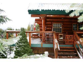 """Photo 9: 7430 AMBASSADOR CR: Whistler House for sale in """"White Gold"""" : MLS®# V983130"""
