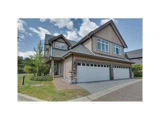 "Photo 1: 32 40750 TANTALUS Road in Squamish: Garibaldi Estates Townhouse for sale in ""MEIGHAN CREEK"" : MLS®# V985184"
