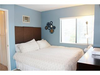 Photo 12: PACIFIC BEACH Townhome for sale : 3 bedrooms : 4257 Gresham Street in San Diego