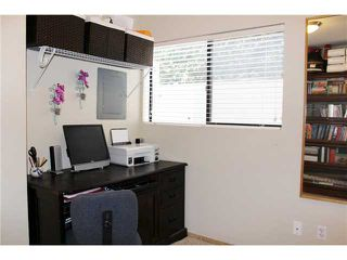 Photo 15: PACIFIC BEACH Townhome for sale : 3 bedrooms : 4257 Gresham Street in San Diego