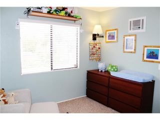 Photo 9: PACIFIC BEACH Townhome for sale : 3 bedrooms : 4257 Gresham Street in San Diego