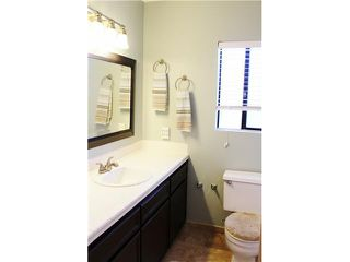 Photo 10: PACIFIC BEACH Townhome for sale : 3 bedrooms : 4257 Gresham Street in San Diego