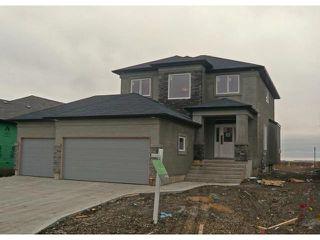 Photo 1: 15 Colbourne Drive in WINNIPEG: Fort Garry / Whyte Ridge / St Norbert Residential for sale (South Winnipeg)  : MLS®# 1303102