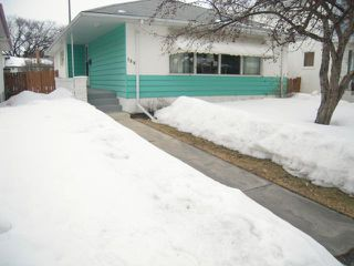 Photo 1: 789 Niagara Street in WINNIPEG: River Heights / Tuxedo / Linden Woods Residential for sale (South Winnipeg)  : MLS®# 1305649
