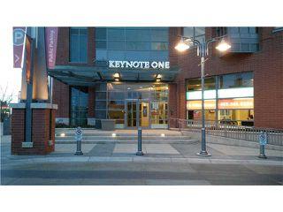 Photo 1: 706 220 12 Avenue SE in CALGARY: Victoria Park Condo for sale (Calgary)  : MLS®# C3567835