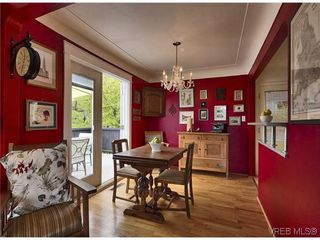 Photo 4: 3338 Wordsworth St in VICTORIA: SE Cedar Hill House for sale (Saanich East)  : MLS®# 640502