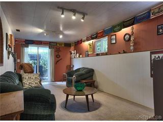 Photo 12: 3338 Wordsworth St in VICTORIA: SE Cedar Hill House for sale (Saanich East)  : MLS®# 640502